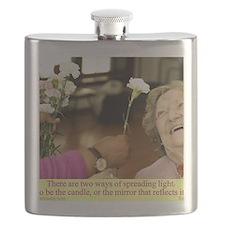 Spread Light Flask