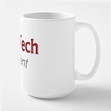 rad tech student Mug