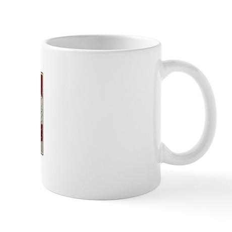 Minoan Gryphon- Mug
