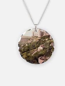 Harlech Castle Necklace