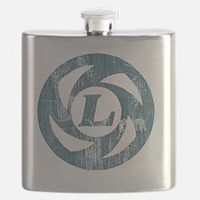 Leyland Flask