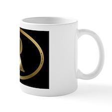 R for Romney 2012 Mug