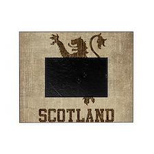 Vintage Scotland Picture Frame