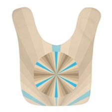 Summer Illusion Bib
