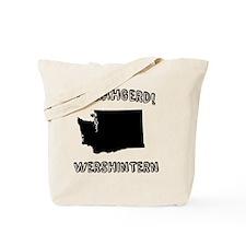 Ermahgerd! Wershintern (WA) Tote Bag