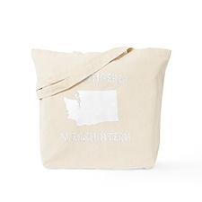 Ermahgerd! Wershintern - (WA) Tote Bag