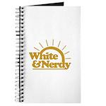 White & Nerdy Journal