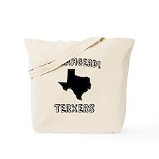 Ermahgerd! TERXERS (TX) Tote Bag