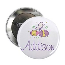 Easter Eggs - Addison Button