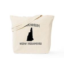 Ermahgerd! Nerw Hermpsher (NH) Tote Bag