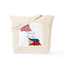 Proud Filipino #2 Gifts Tote Bag