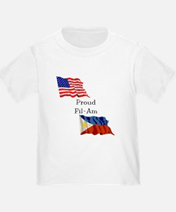 Proud Filipino #2 Gifts T