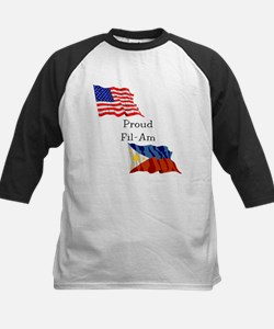 Proud Filipino #2 Gifts Tee