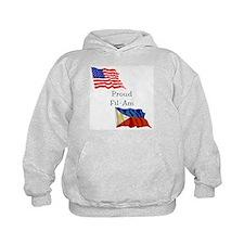 Proud Filipino #2 Gifts Hoody