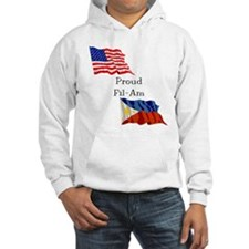 Proud Filipino #2 Gifts Hoodie