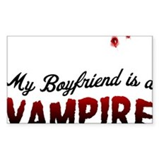 My Boyfriend is a Vampire! Decal