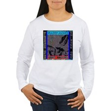 Kracken Awakes-Xeno Gi T-Shirt
