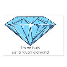 Diamond Postcards (Package of 8)