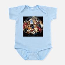 Magnifat Madonna - Botticelli Body Suit