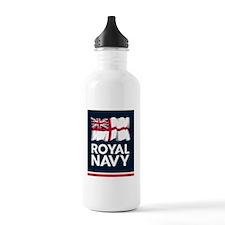 Royal Navy Sports Water Bottle