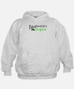 Roughnecks Daughter Hoodie