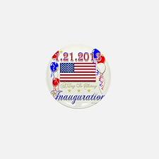 1-21-2013 Inauguration Mini Button