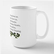 Irish Blessing? Mug