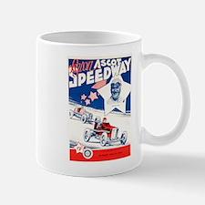 Legion Ascot Speedway 1933 Mug
