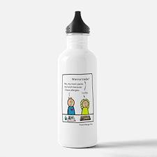Wanna trade? Water Bottle