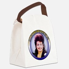 Raoul! Canvas Lunch Bag