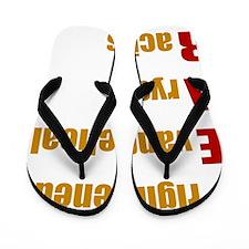 F.E.A.R. Flip Flops