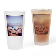 Sitges Drinking Glass