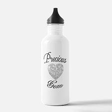Precious Gem Water Bottle