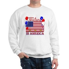 Believe In America Sweatshirt
