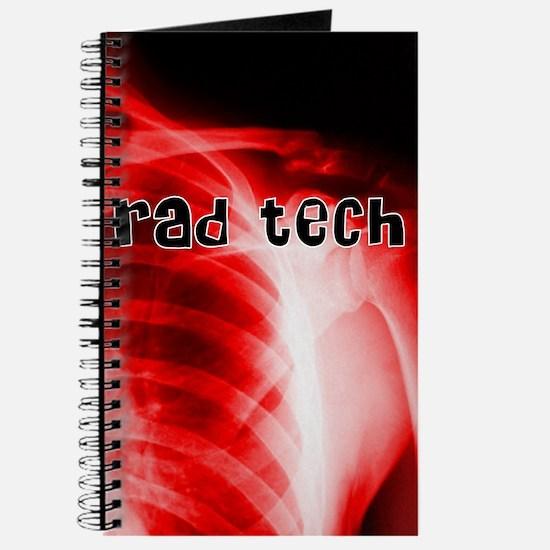 rad tech electronic skins Journal