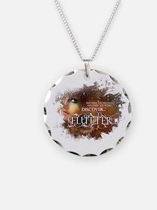 M.Andrea's Flutter: Discover Necklace