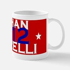 Nathan Petrelli 2012 Mug