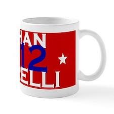 Nathan Petrelli 2012 Small Mug