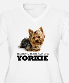 Blessed YORKIE MO T-Shirt