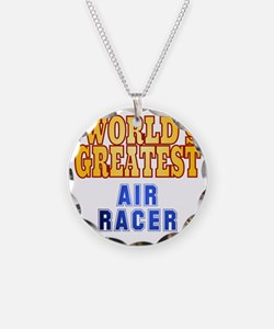 World's Greatest Air Racer  Necklace