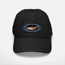 Brook Trout Baseball Hat