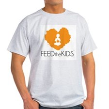 Feed The Kids Campagin T-Shirt