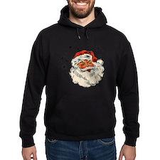 I believe in Santa Hoodie