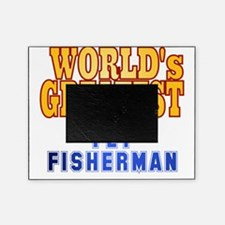 World's Greatest Fly Fisherman Picture Frame
