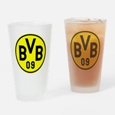 Borussia Dortmund Drinking Glass