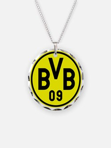 Borussia Dortmund Necklace
