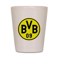 Borussia Dortmund Shot Glass