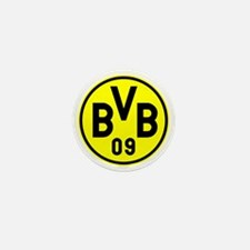 Borussia Dortmund Mini Button