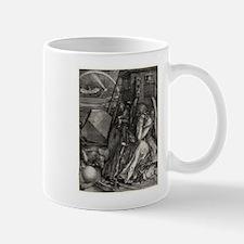 Melencolia I - Albrect Durer - 1514 Mug