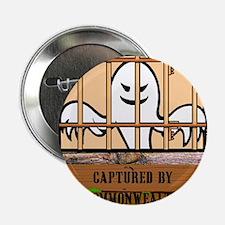 "Captured Ghost 2.25"" Button"